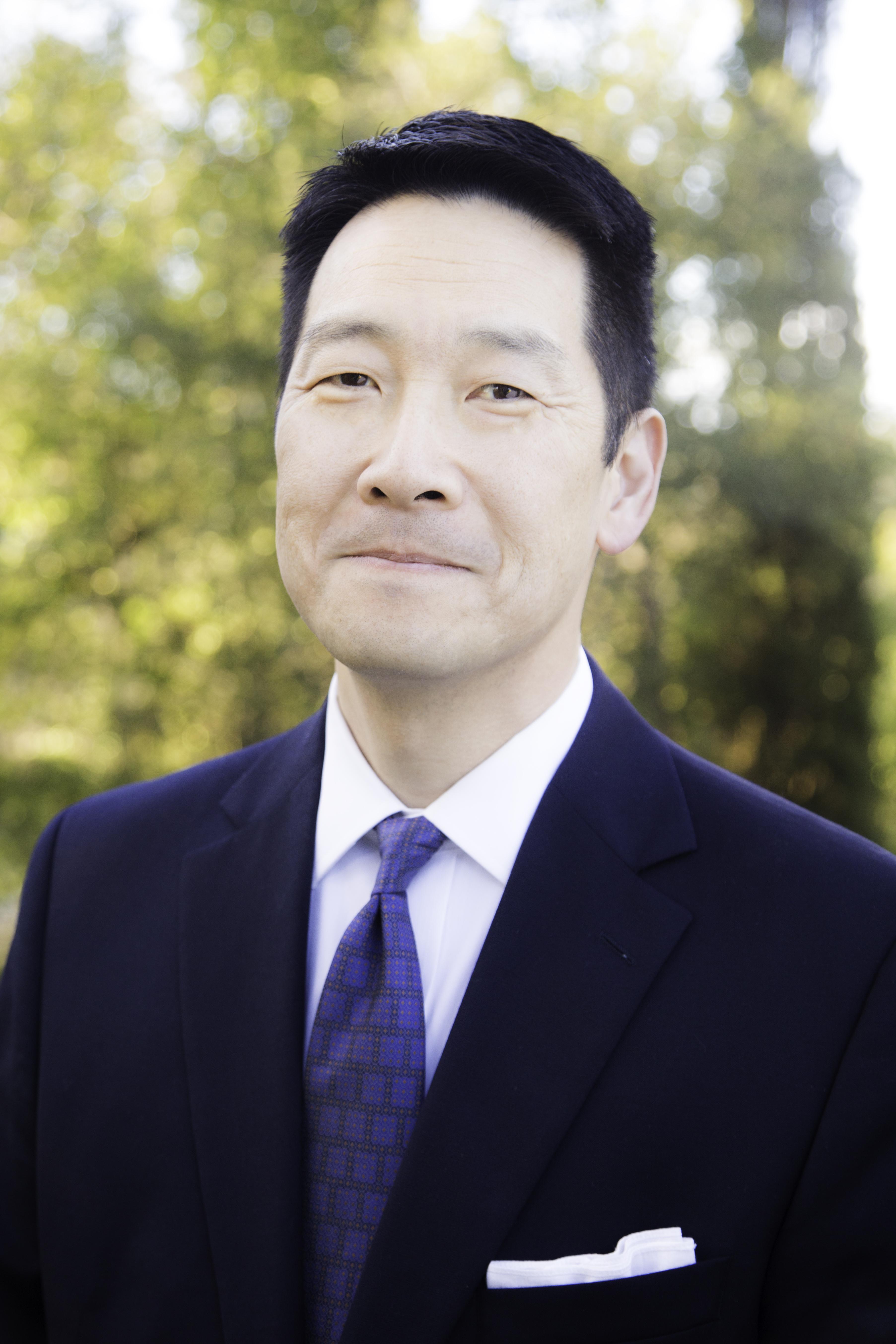 Norman Pang, MD